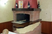 barbecue-collina-bed-and-breakfast-valmontone